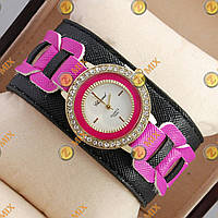 Часы Chopard Pink/Gold