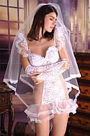 Сексуальна сукня нареченої | Сексуальное платье невесты