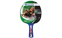 Ракетка для настольного тениса Donic Young Champion 400 MT-715141-BL (пластик, резина)