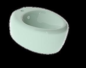 Підвісне біде GSG TOUCH 55 см glossy Water (TOBISO024), фото 2