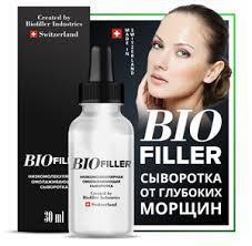 Bio Filler (Био Филлер) - сыворотка омолаживающая