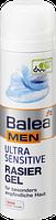 BALEA Men гель для бритья Ultra Sensitive 200 мл
