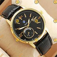Часы BMW Gold/Black