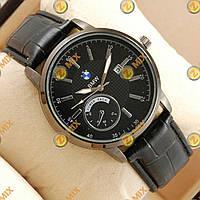 Часы BMW Silver/Black