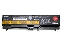 IBM/Lenovo ThinkPad T410, 5100mAh (56Wh), 6cell,  10.8V,  Li-ion, черная, ОРИГИНАЛЬНАЯ