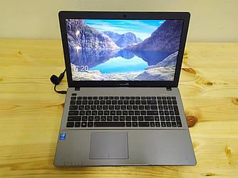 """Б/У ноутбук ASUS R510L / 15,6""""/ Intel Core i5-4210u/ 1,7 ГГц/ 4 Гб/ SSD 120/ HD 4400 1 Гб"""