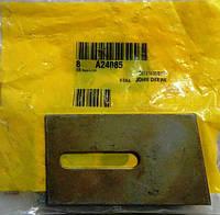 Чистик A24085 диска удобрений John Deere