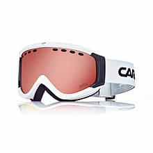 Гірськолижна Carrera Zenith/US White Shiny Frame/Super Rosa Polarised Lens