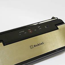 Вакуумный упаковщик Suhini GL-VS-169S-1 (КНР), фото 3