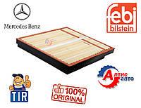 Воздушный фильтр на Мерседес Актрос, Аксор, Атего для грузовиков запчасти MP2 / MP3 0040941104