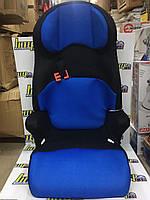 Детское кресло (автокресло) Mars Цвет: Синий для детей от 9 кг. до 36 кг