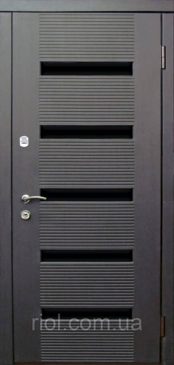 Дверь входная Блейд серии Комфорт ТМ Каскад