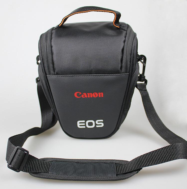 Чехол сумка Canon, противоударная фото сумка Кэнон ( код: IBF008B )