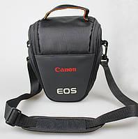 Чехол сумка Canon, противоударная фото сумка Кэнон ( код: IBF008B ), фото 1