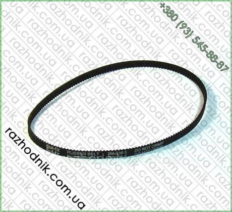 Ремень зубчатый 2M-336-5, фото 2