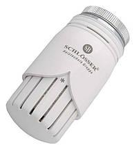 Термостатична головка Schlosser SH Diamant біла