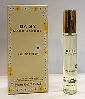 20 мл мини-парфюм MARC JACOBS DAISY EAU SO FRESH (FOR WOMAN)