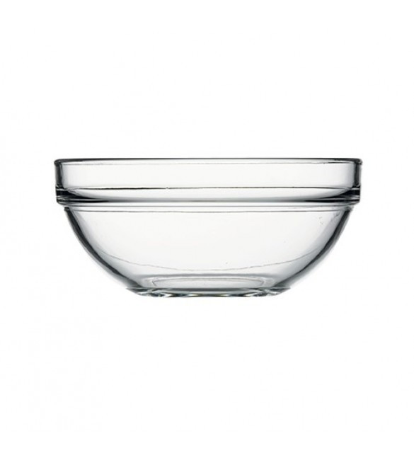 Салатник стеклянный Pasabahce Chefs 300 мм