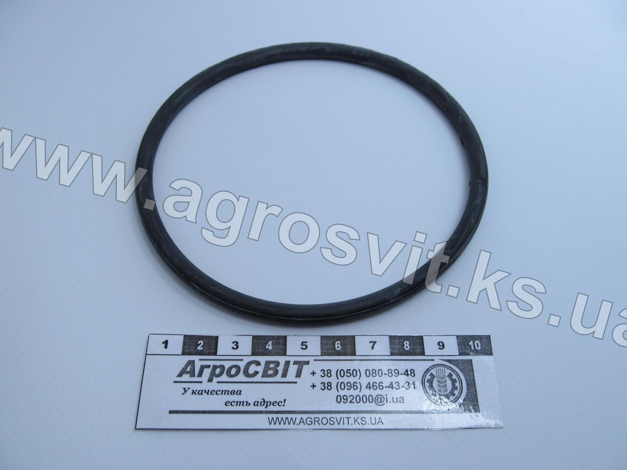 Кольцо резиновое 108х4,6; типоразмер 110-118-46
