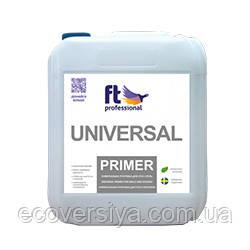 Грунтовка универсальная Universal Primer FT PRO