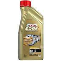Масло моторное синтетическое Castrol Edge 5W-40