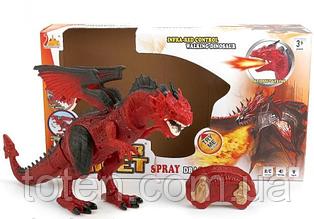 Дракон на радіокеруванні Same Toy Dinosaur Planet RS6159A