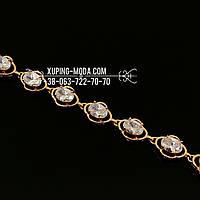 Женский браслет из медицинского золота