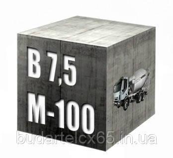 Бетон 65 какой гравий идет в бетон