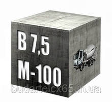 Бетон В 7.5 (М-100)