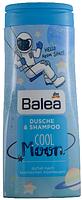 Balea Kids Dusche & Shampoo  2in1 for boys Cool Moon Детский Шампунь и Гель для Душа для мальчиков 2в1, 300 мл