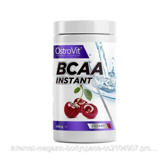OstroVit, Бцаа BCAA Instant, 400 грамм