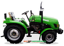 Трактор XINGTAI T244FHL