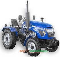 Трактор XINGTAI T244ТНТ