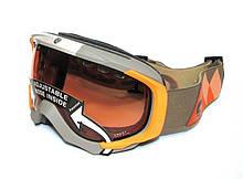 Гірськолижна маска Carrera CREST SPH