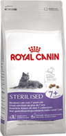 Royal Canin Sterilised 7+ 400 гр.