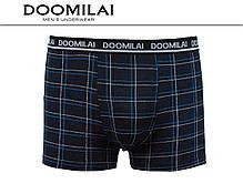 Мужские боксеры (батал) стрейчевые из бамбука  Марка  «DOOMILAI» Арт.D-01319, фото 2