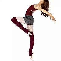 Гетры для танцев и балета 50 см