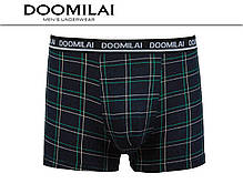 Мужские боксеры (батал) стрейчевые из бамбука  Марка  «DOOMILAI» Арт.D-01319, фото 3