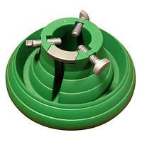 Підставка для ялинки Strend Pro Sucker пластмасова д. 397 мм, max. діаметр ялинки 10 см. (з ємністю для води)
