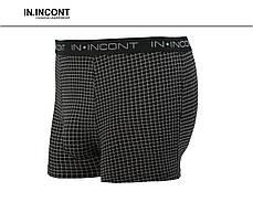 Чоловічі боксери (батал) стрейчеві марка IN.INCONT Арт.9048, фото 2