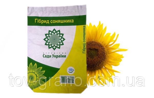Семена подсолнечника  Сады Украины  Гольфстрим Экстра