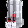 Термостойкая эмаль Elcon ( Ярко-красный )  +400°С