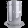 Кремнійорганічна емаль КО-811 +400°С