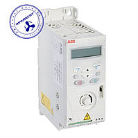 Преобразователь частоты ABB ACS150-03E-08A8-4 (380В, 4.0кВт)