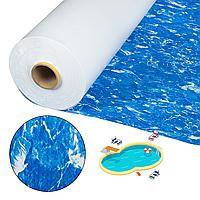 Лайнер Cefil Cyprus светлый мрамор 1,65 х 25,2 м для бассейна, фото 1