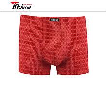 Чоловічі боксери (батал) стрейчеві INDENA Арт.95078, фото 3