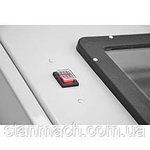 Піскоструминна камера CORMAK KDP350, фото 2