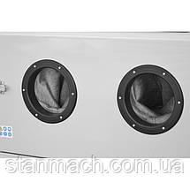 Піскоструминна камера CORMAK KDP350, фото 3