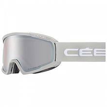 Гірськолижна маска Cebe FANATIC M Cool Grey