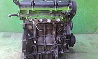 Б/у двигатель для Ford Fiesta MK V, VI, VII, Fusion, Mazda 2, 1.25 B 16 V FUJB 4K58898, фото 1